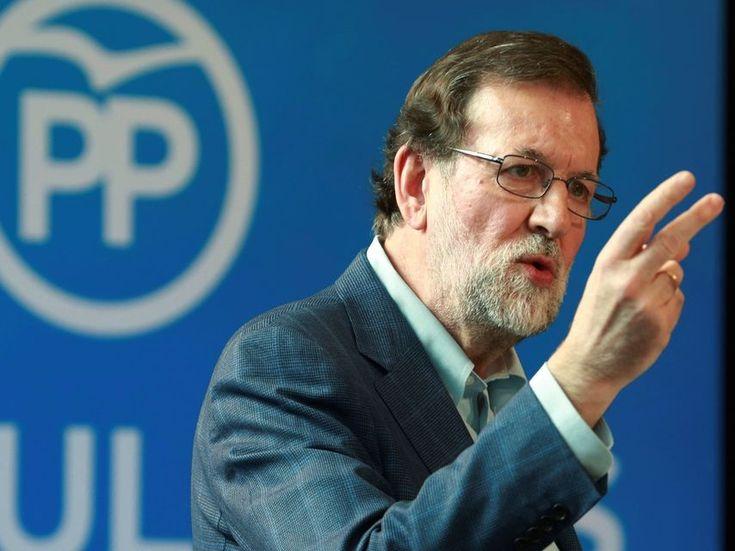 """Rajoy dispara contra todos: """"Al socialismo se une el populismo y el oportunismo de la nueva política"""""""