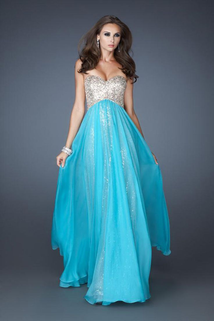 1306 best prom dresses images on Pinterest | Prom dresses, Dress ...