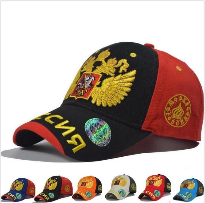 2016 New Fashion For Olympics Russia Sochi Bosco Baseball Cap Snapback Hat Sunbonnet Sports Casual Cap For Man And Woman Hip Hop