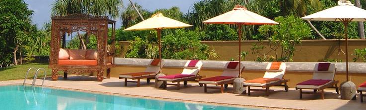 Aditya Hotel Resort : An Exclusive Boutique Resort in Galle, Sri Lanka
