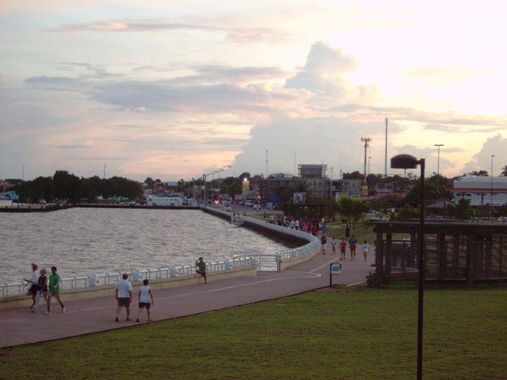 Macapá - Imagens da Capital do Amapá - SkyscraperCity