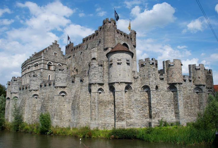 Descubriendo Gante, una de las grandes joyas de Europa