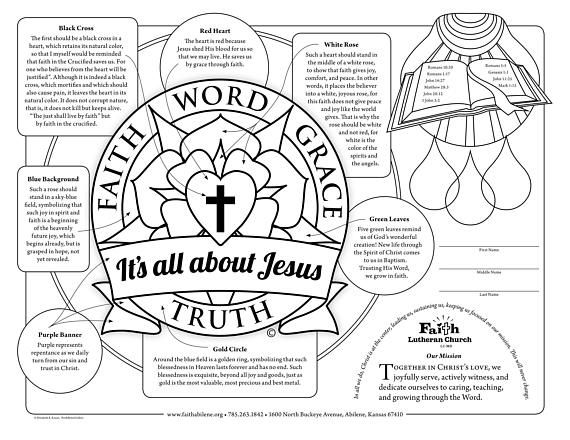 10 best Lutheran Visual Worship images on Pinterest