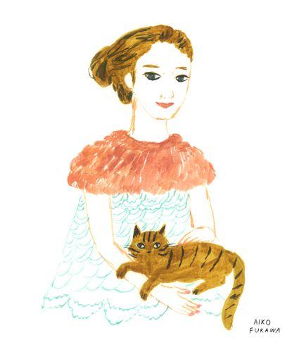 illustration byAiko Fukawa