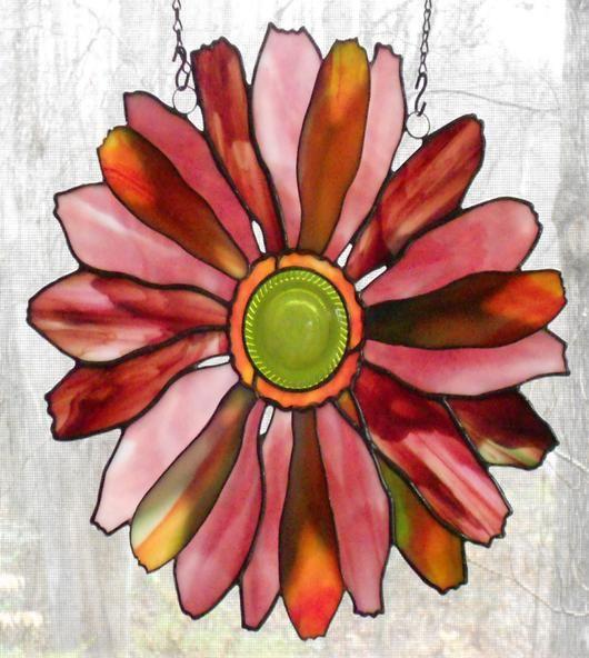 Southwest Sunflower - Delphi Artist Gallery
