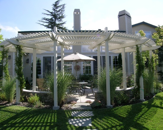 How To Landscape Next To A Golf Course Design, Pictures, Remodel, Decor and Ideas - page 10