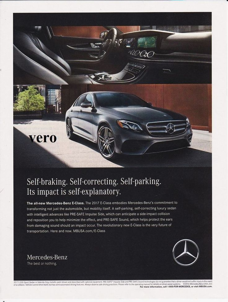 111 best car automobile magazine ad ads photo print art for Mercedes benz new advert