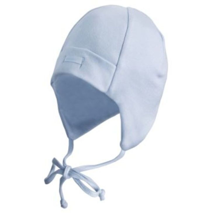 MaxiMo Newborn Mütze zartblau von Maximo