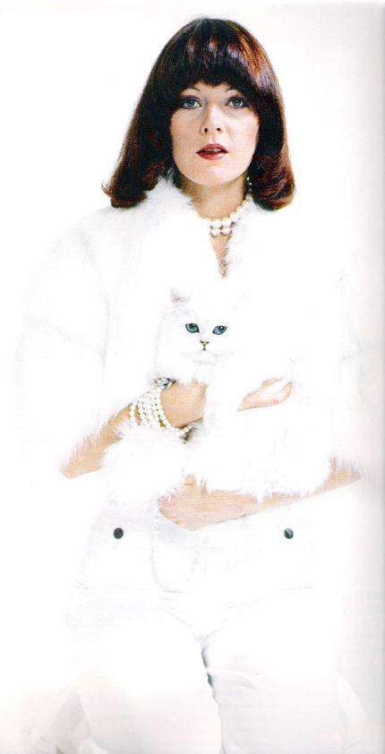 Resultado de imagen de Abba's frida in 1975