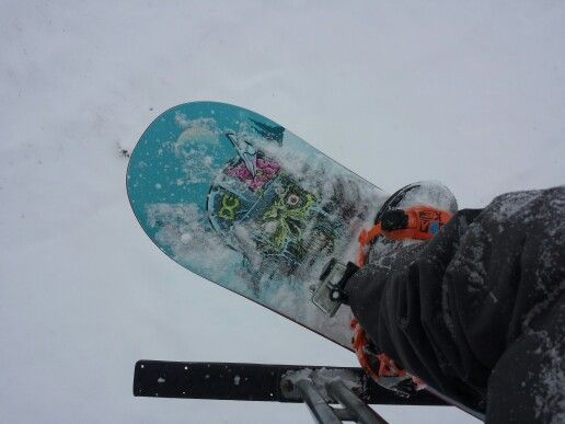 Very #angry #DC #tone 154 #gopro #snowboarding #drake #fifty #snowday