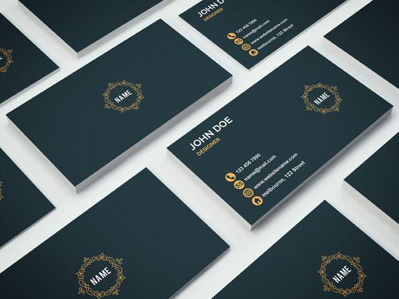 The 25 best luxury business cards ideas on pinterest luxury luxury business card by mustaart on creativework247 reheart Gallery