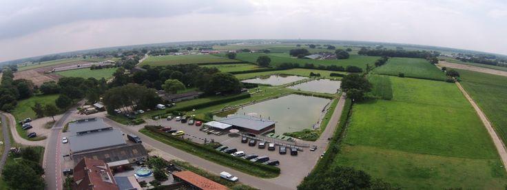 Een Unieke Plek In Het Hart Van Brabant