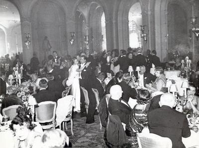 New Year's Eve at the Ritz c.1930