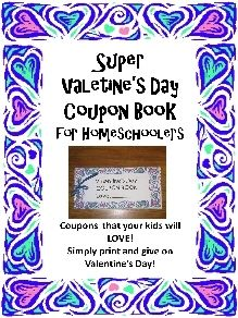 valentine's day coupon ideas him