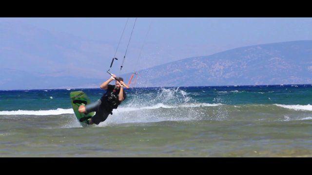 Artemida | www.kiteadvisor.gr