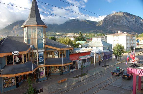 Fotos de Coyhaique - Fotos, paisajes, postales