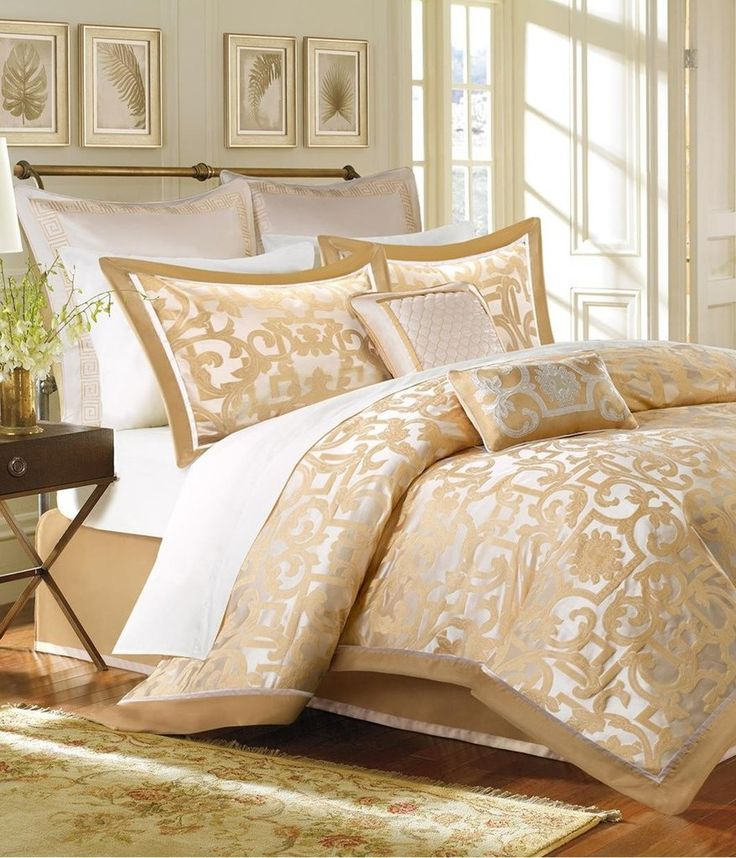 96 best Master Bedroom Ideas and Bedding images on Pinterest ...