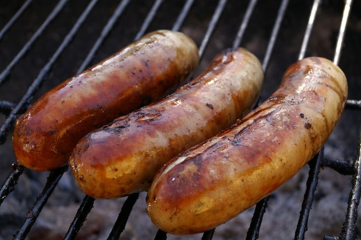 Kitchen Newbie   Bratwurst Sausages   Did you know that making your own sausage is fun, easy, rewarding and really really tasty?