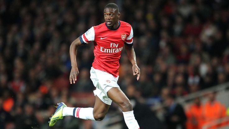 Arsenal striker Yaya Sanogo running out of time under Arsene...: Arsenal striker Yaya Sanogo running out of time under Arsene Wenger… #EPL