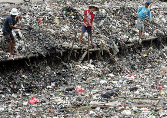 - Recursos naturales y Problemas ambientales | Geografía