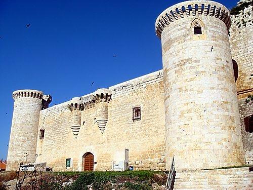Fuentes de Valdepero, Palencia, por Talavan