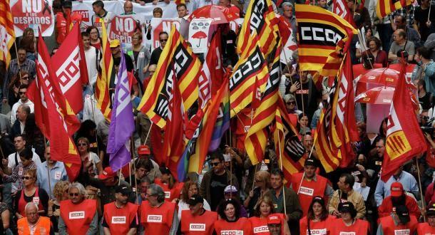 #barcelone #barcelona #барселона #чемзаняться #кудапойти #праздники #фестивали #события #развлечения #отдых #мероприятия #деньтруда День труда в Барселоне. События и праздники в Барселоне летом 2016 | Барселона10 - путеводитель по Барселоне