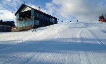 Jaworzyna Krynicka Ski Station. http://www.hotelklimek.pl/jaworzyna-krynicka | Stacja narciarska Jaworzyna Krynicka. http://www.hotelklimek.pl/jaworzyna-krynicka  #sport #winter #snow #skislopes #tourism #wintersports #śnieg #narty #narciarstwo #stoknarciarski #stoki