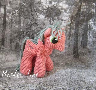 Hubba Bubba, My Little Pony - freestyle