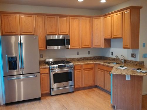 65 best ideas about Kitchen on Pinterest | Countertops, Cabinets ...