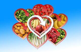 Quando l'alimentazione è la cura: il caso del colesterolo