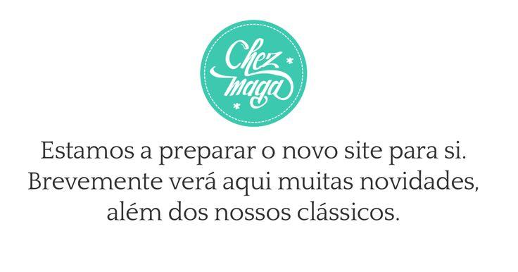 Chez Maga Website - Brevemente