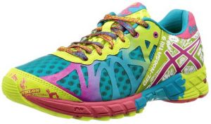 """ASICS Women's GEL-Noosa Tri 9 Running Shoes Reviews: """"A Great Shoe Love the Gel-Noosa, light weight, good support and stunning at that. Can't ask for more. A five star running shoe."""" http://www.topwomensrunningshoes.com/asics-womens-gel-noosa-tri-9-running-shoes-reviews #TopRunningShoes"""