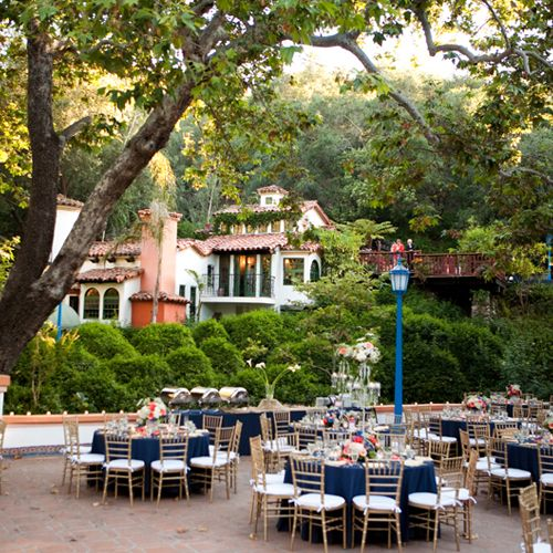 Affordable rustic wedding venues in southern california for Best wedding locations in southern california
