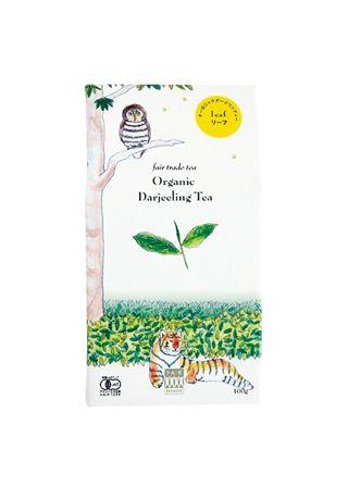 有機ダージリン紅茶(リーフ)