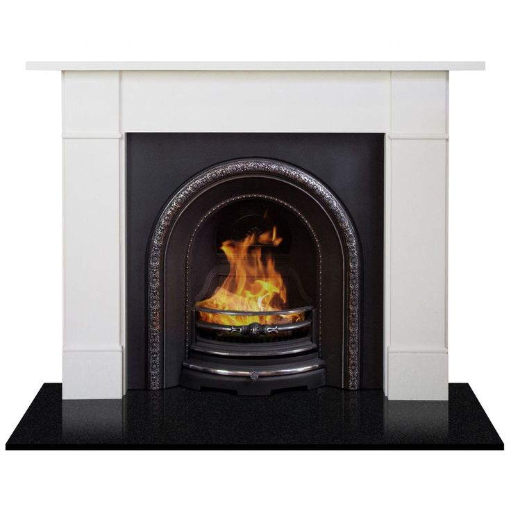 This is a versatile and beautiful white limestone mantle, suitable for Victorian and Edwardian fireplaces. This mantle is hand carved with traditional skills, and is created from genuine limestone. It's neat and simple design makes it suitable for any interior décor*Inserts/Fascias are not included, they are sold separately*