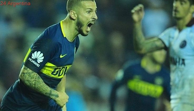 Darío Benedetto: las estadísticas espectaculares de un goleador encendido