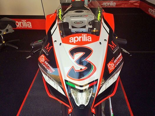 The Marini's Group is proud to support Team Aprilia and looks forward to Max Biaggi's return to the track this Sunday, 2nd August.  Over his six seasons of WorldSBK from 2007, Max has collected a total of 21 race victories, 70 podium finishes, five pole positions and 18 fastest laps. In total, he has amassed no less than 2,066 World Championship points.  Max Biaggi is the second ex-world champion to embark on a surprise return to World Superbike this year, and we hope you join us in…