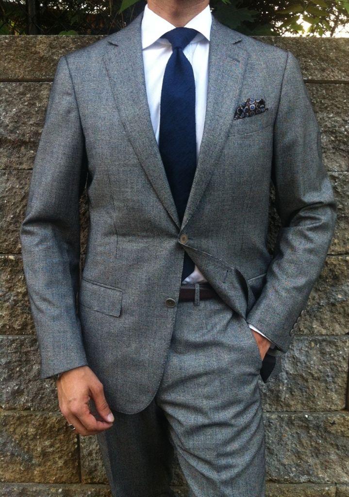 New Suit Tuesday Ermenegildo Zegna Milano Cut Suits Blazers Sportcoats