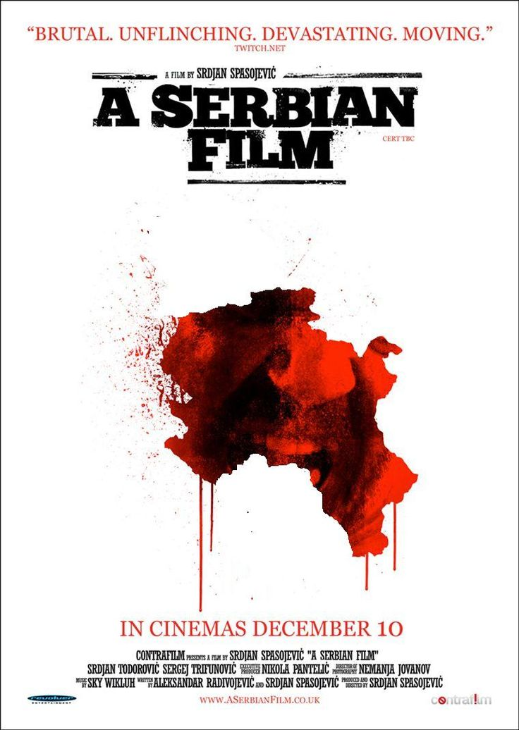"286: ""A Serbian Film"" Director: Srdjan Spasojevic 2010 #DLMChallenge #365Days #365Movies   One of the most fucked up movies I've ever seen."
