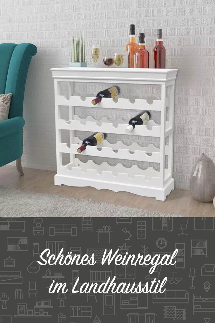 Vidaxl Weinschrank Abreu Weiß In 2019 My Home Is My Castle