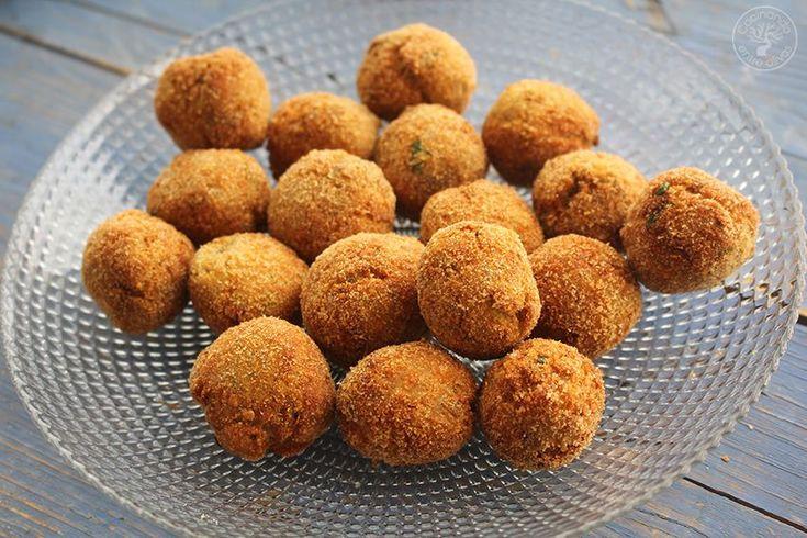 Albóndigas de berenjenas y queso receta www.cocinandoentreolivos.com (1)