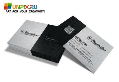 Коммуникации - Визитная карточка