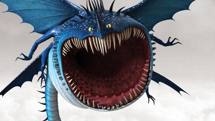 Affiches et images de Dragons 2 – La formation est terminée! : Actu Film
