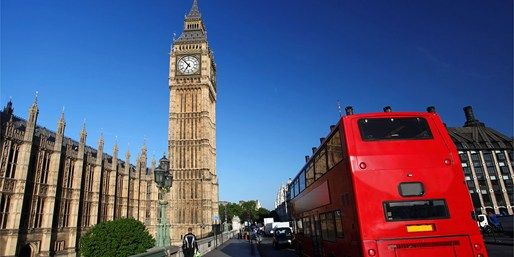 London Vacations: $1599 -- London: Luxe 'Harry Potter' 5-Night Adventure w/Air | Travelzoo