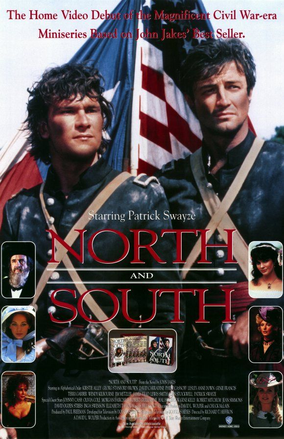 North and South TV Sho...