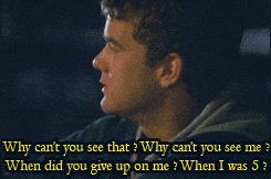 17 Times Pacey Witter Made Your Heart Flutter