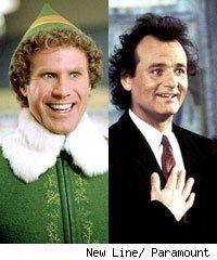 Best Christmas Movies: The Top 25 Holiday Films Ever per a Moviefone staff
