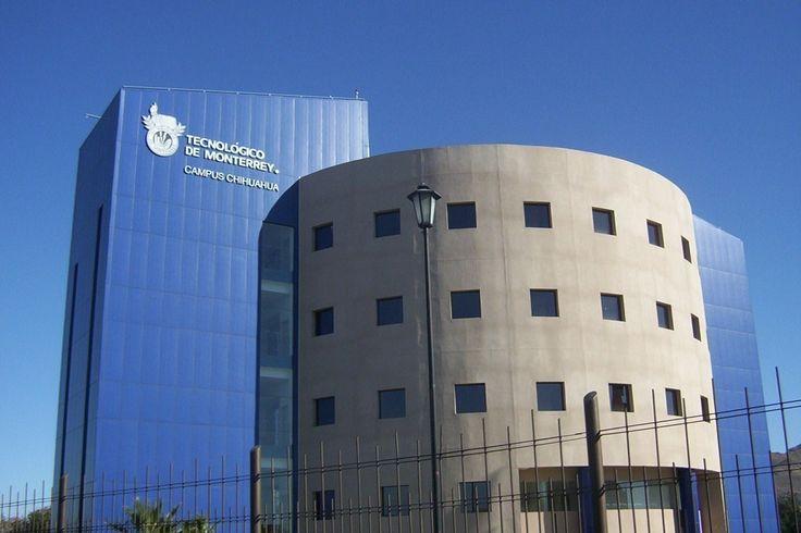 Tec de Monterrey presenta nueva carrera; Ingeniería en Tecnologías Computacionales | El Puntero
