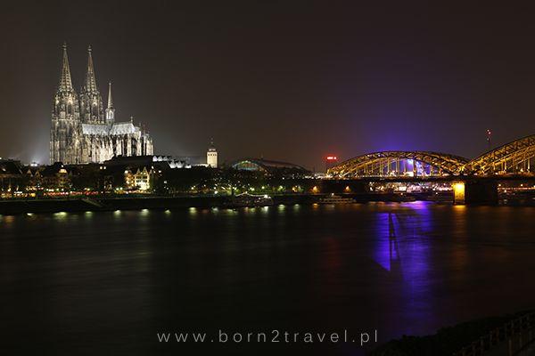 Köln w Nordrhein-Westfalen
