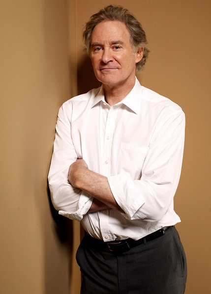 Kevin Kline.  What the heck has he been up to lately?